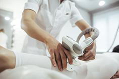 аппаратная косметология для тела, lpg массаж